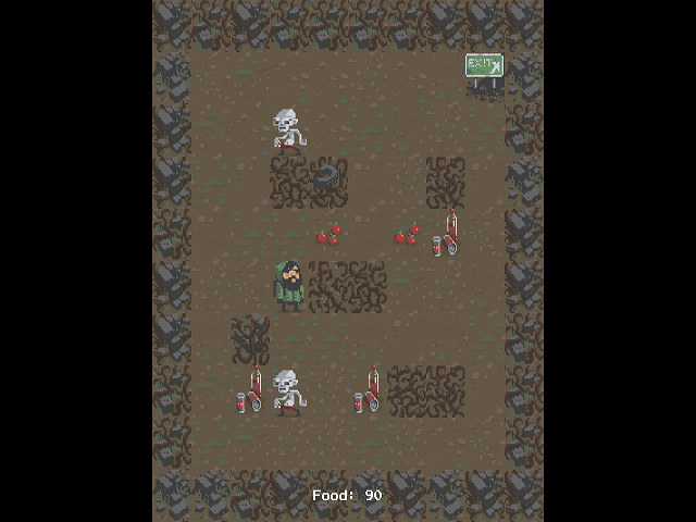 2D Roguelike Freeware