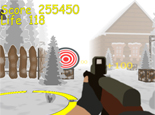 Arcade Tactical Simulation