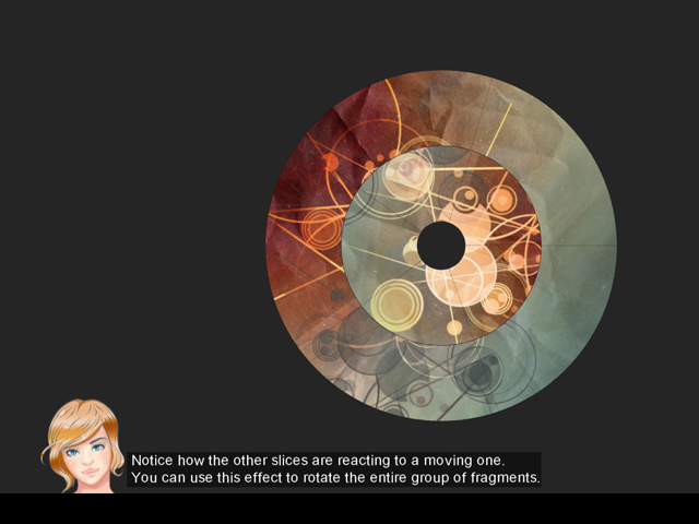 ART API screenshot