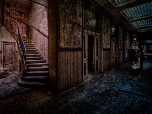 Abandoned House Freeware
