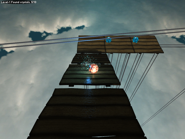 Acrophobia Ball 2 Freeware