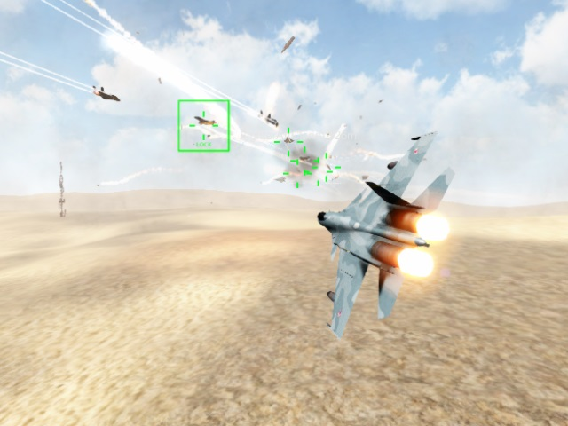 Air Strikes 3 Freeware