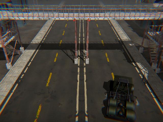 Apocalyptic Road Survivors Freeware