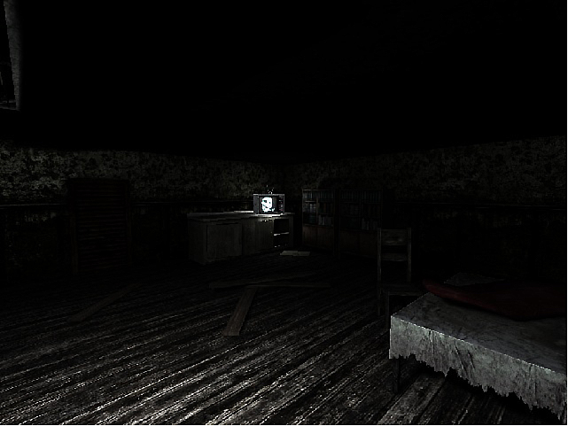 Asylum screenshot
