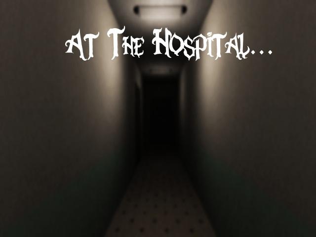 At The Hospital screenshot