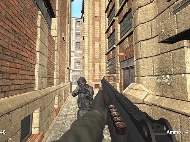Battle In Lost City Freeware