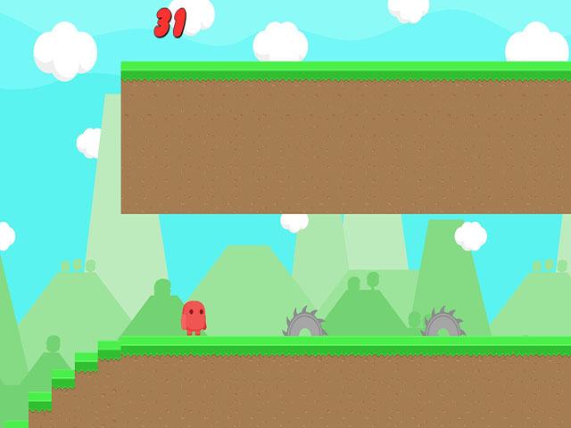 Free download Blob Runner
