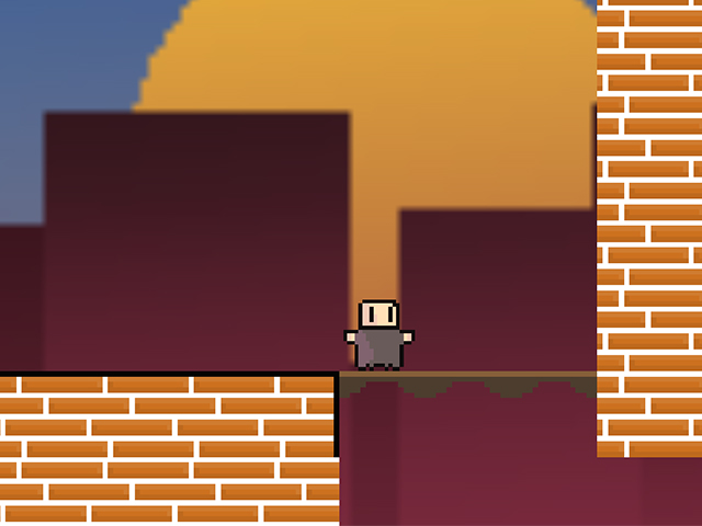 Brick Dungeon 2
