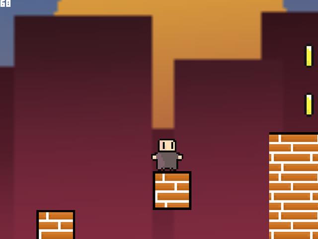 Brick Dungeon