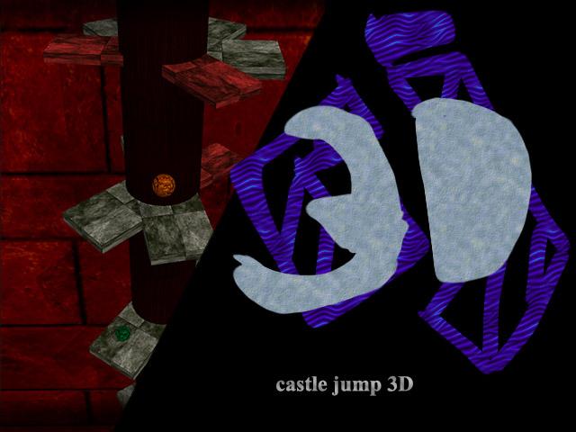 Castle Jump 3D