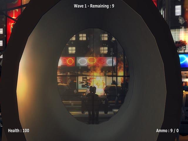 City On Fire Freeware