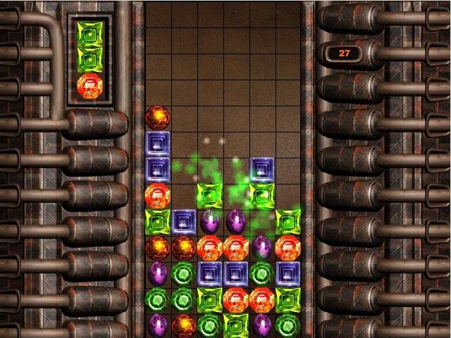 Columns Master screenshot