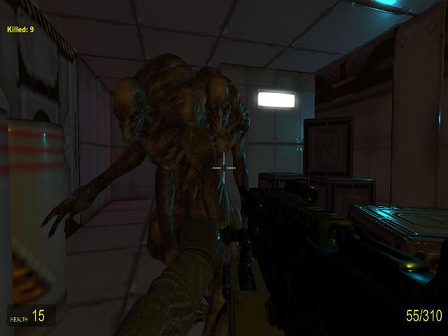 Dangerous Corridor 2