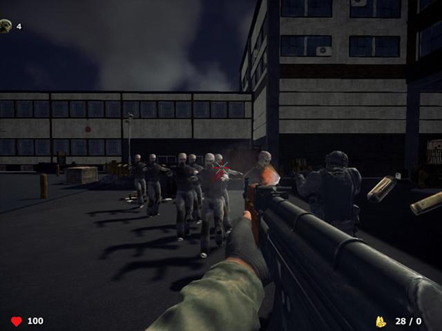 Dead City Freeware
