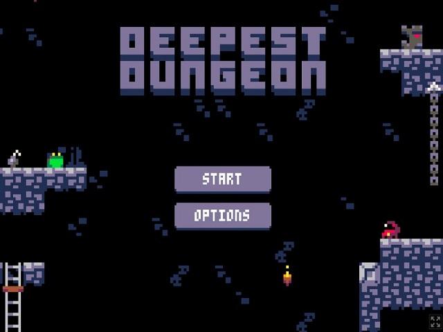 Deepest Dungeon