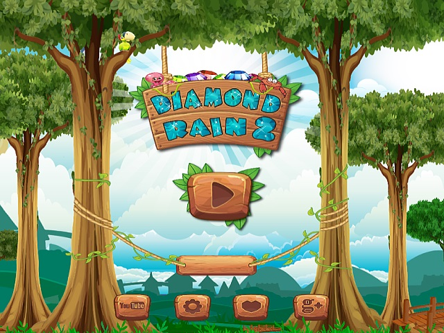 Diamond Rain 2 Freeware