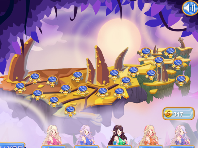 Dragon Catcher 4.1 screenshot