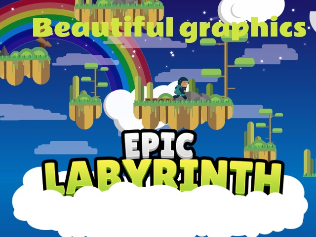 Epic Labyrinth