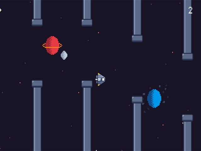 Escape Pluto
