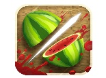 Fruit Ninja Cuts