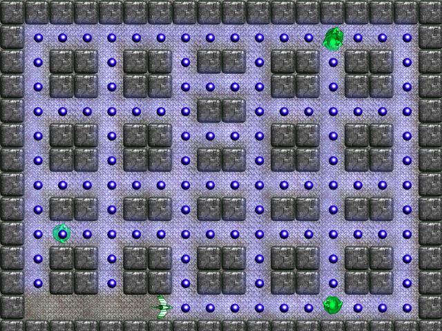 Falco Pacmania 5.9