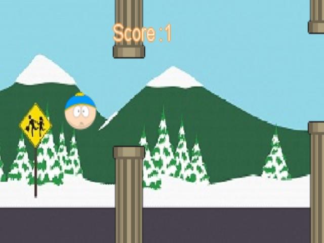 Floppy Cartman