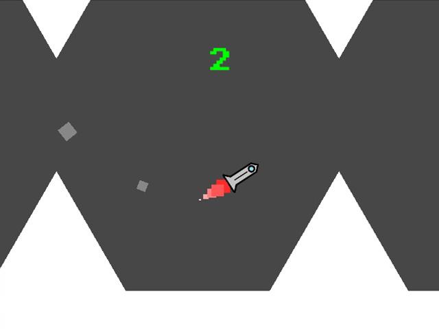 Fly screenshot