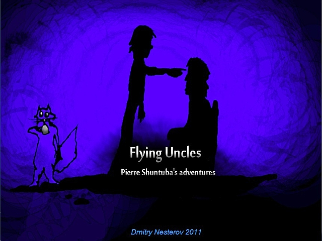 Flying Uncles