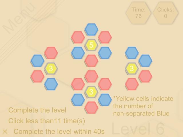Hexagon Freeware