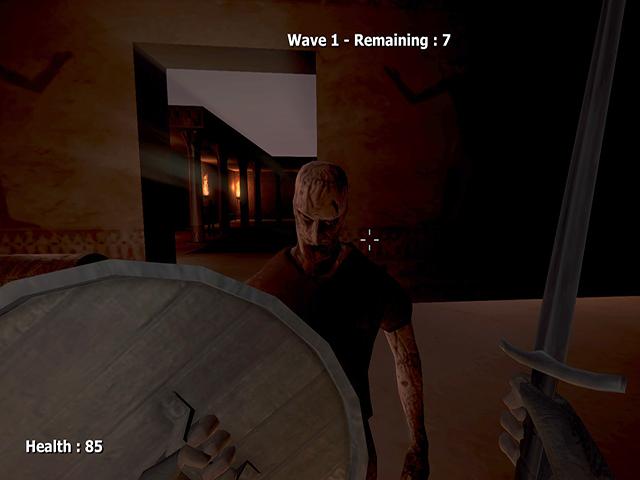 Horrors Temple Of Pharaoh Freeware