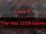 Lada 9 The Vaz 2109 Game