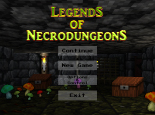 Legends Of Necrodungeons