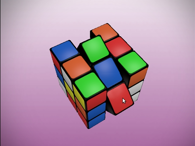 Magic Cube Freeware
