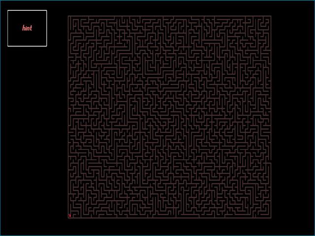 Maze 2d