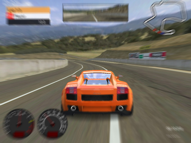 Most Wanted 2 features crazy racing in a huge open city full of street racers an