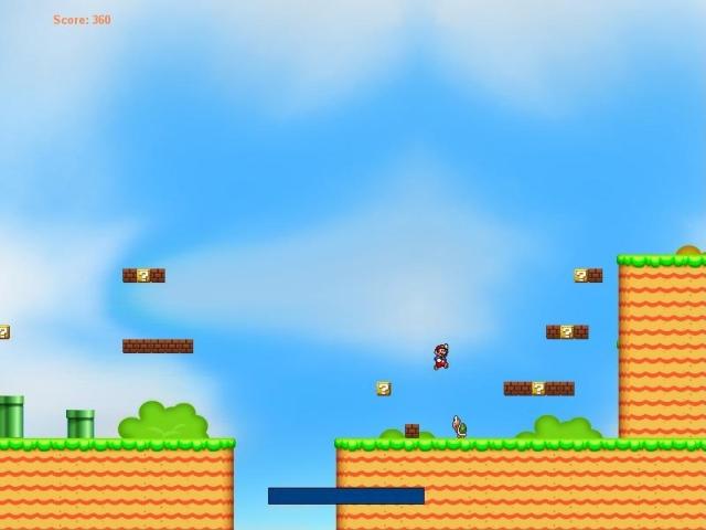 Mr Marios Adventures