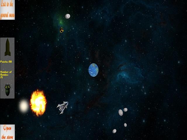 Orbital Guardian