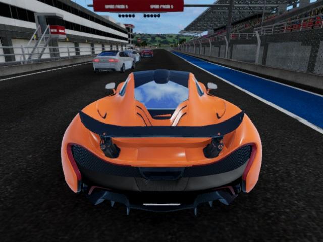 SC Racer