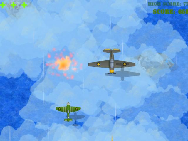 Samolet Destroyer
