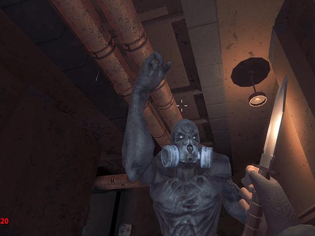Sinister Corridors 3