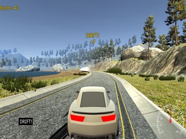 Smash Racing