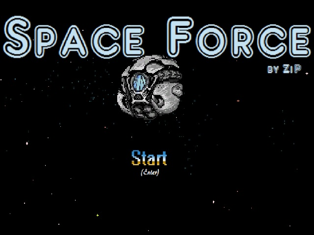 Space Force By Zip screenshot