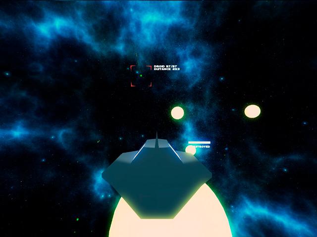 Space Googy