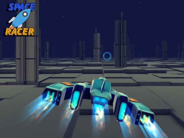 Space Racer 1.0