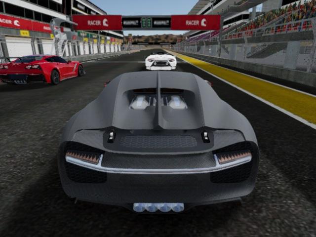 Speed Racer 4