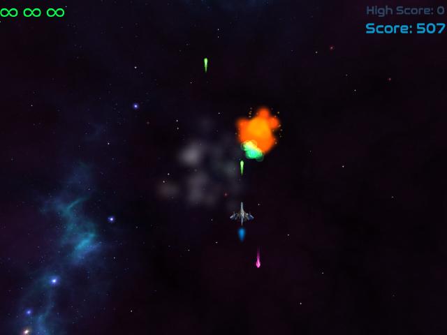 Stellar Battle
