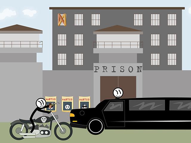 Stickman Jailbreak 5