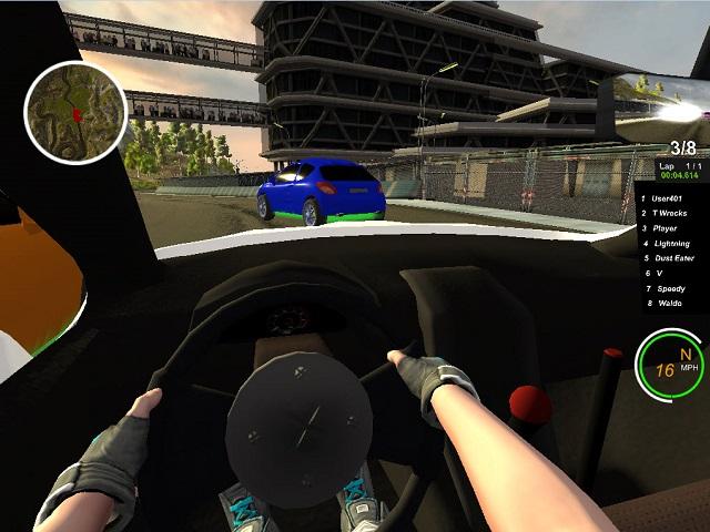 Street Racer 2