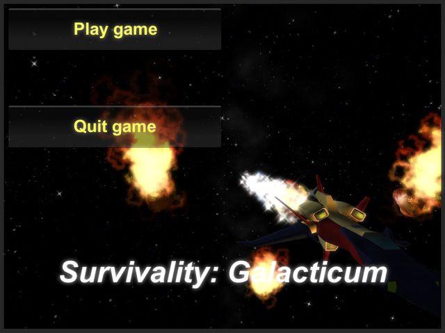 Survivality