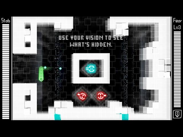 Brain Storm Tower Bombarde screenshot